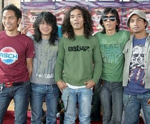 slank band hot foto hot picture1